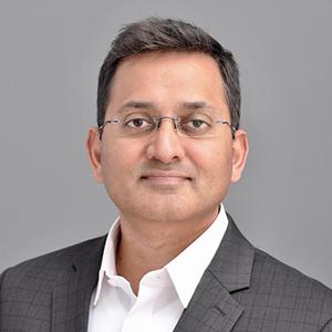 Headshot of Mahesh Rachakonda