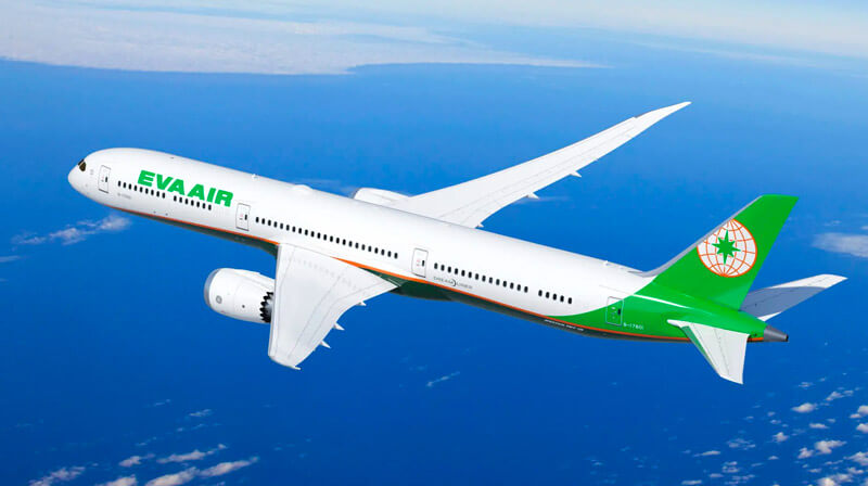 EVA Air Trials Affinidi's Digital Verification Solution for COVID-19 Tests at Check-in