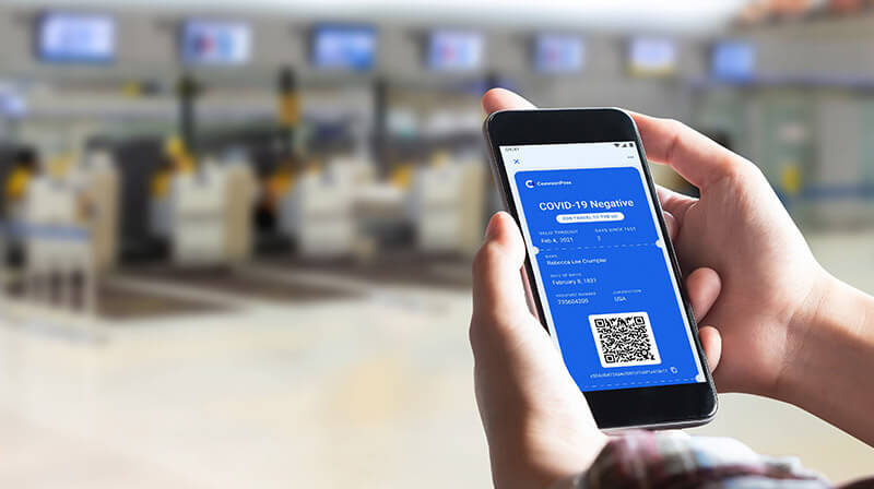 Affinidi And The Commons Project Foundation Enter Partnership To Leverage Digital Credentials For Safe International Travel