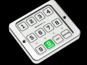 sentry keypad