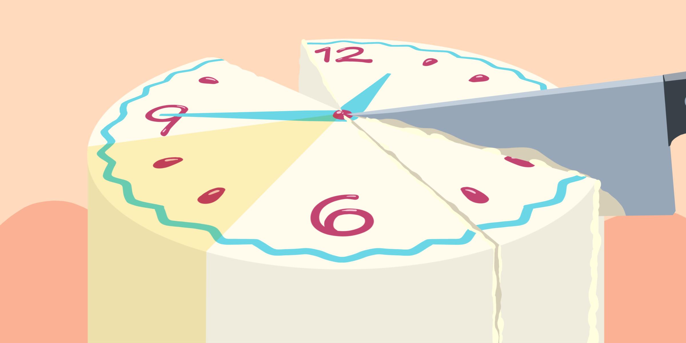 Clockwise blog post graphic