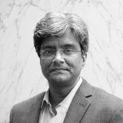 Shantanu Murti