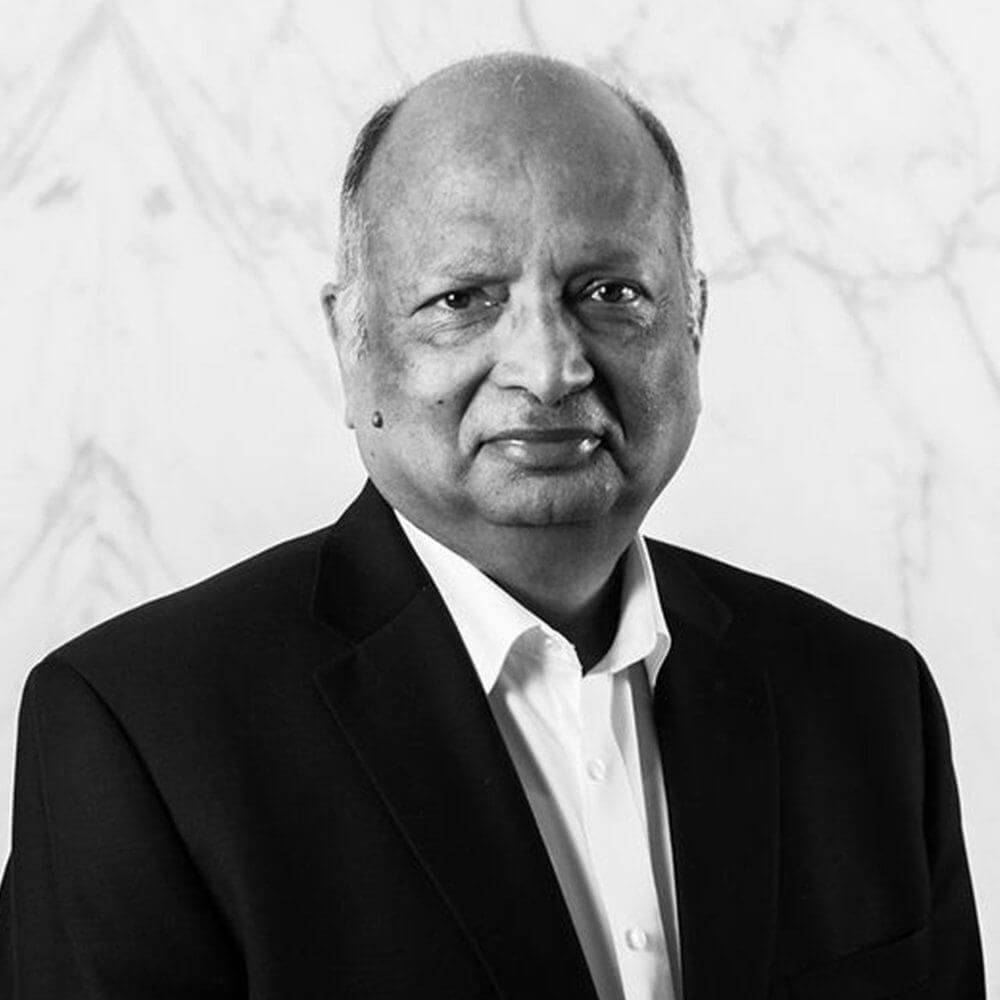 Dr. Paulraj Arogyaswami