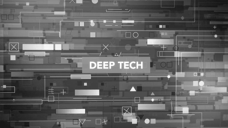 Deep Tech Shines Amid Pandemic