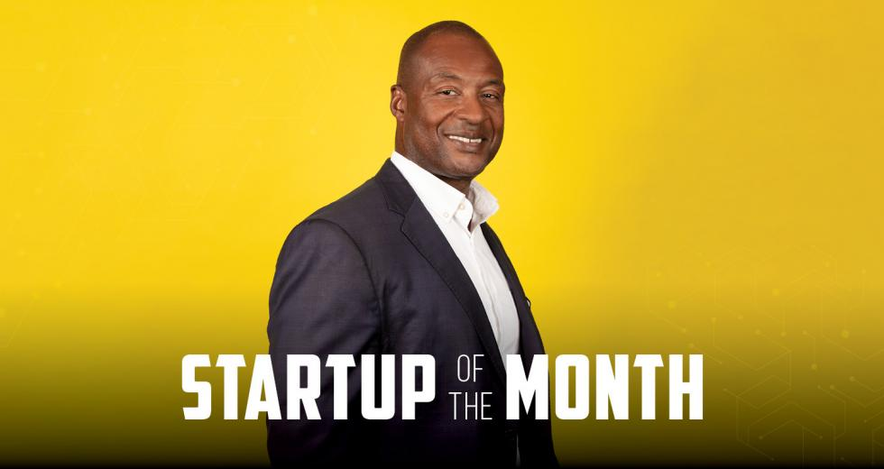 Reviver Recognized as Startup of the Month
