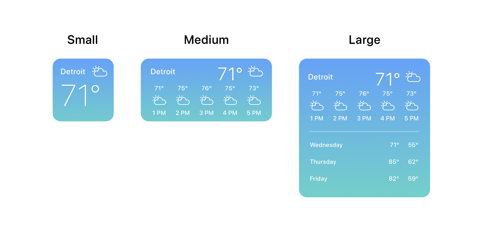 widgets image 1