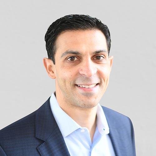 George Shehata