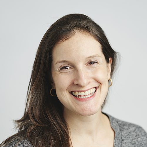 Jenny Fogarty