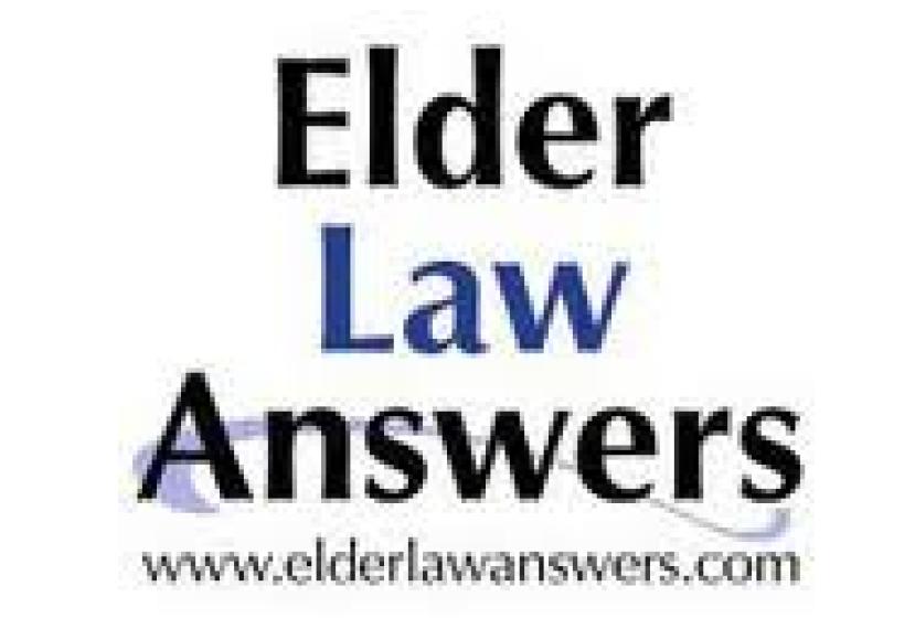 Elder Law Answers logo