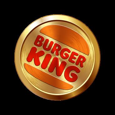 Burger King coin.