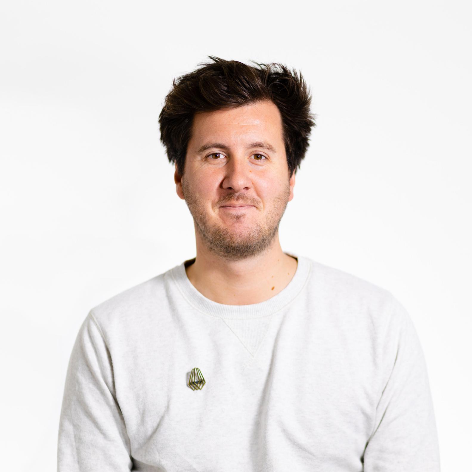 Alex Van Mael