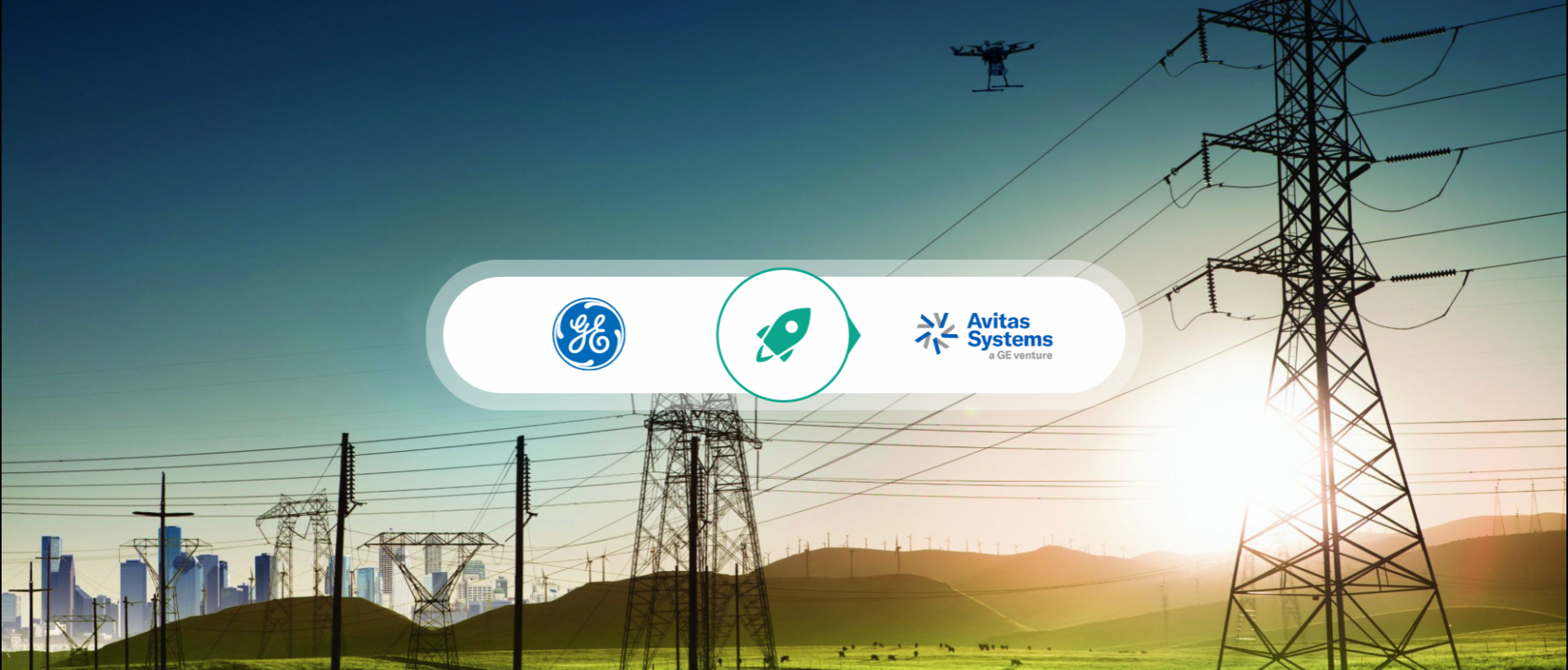 GE fights for a safer industrial inspection future with technology and its new startup Avitas Systems