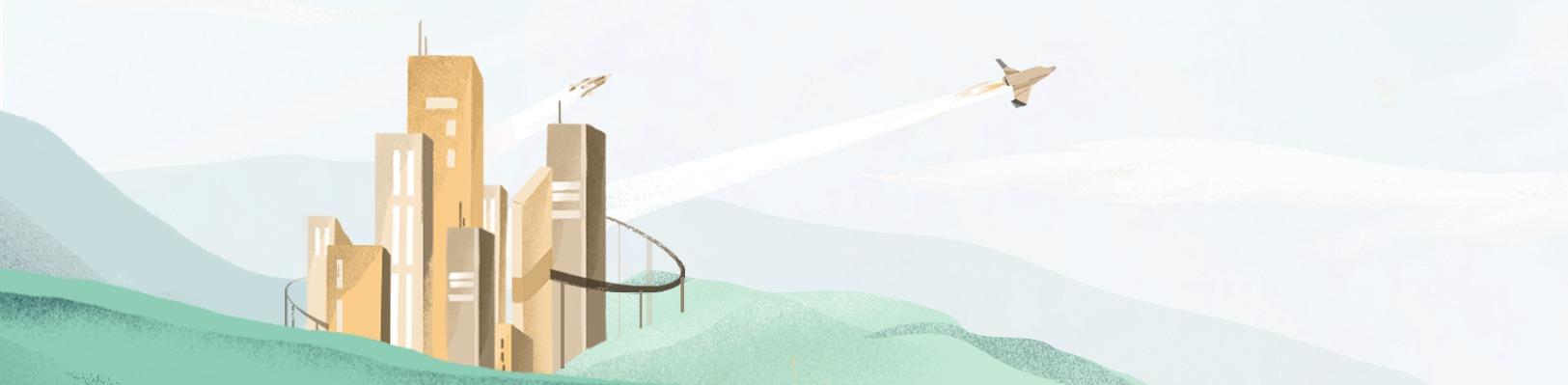 Bundl 4 myths Innovation infographic