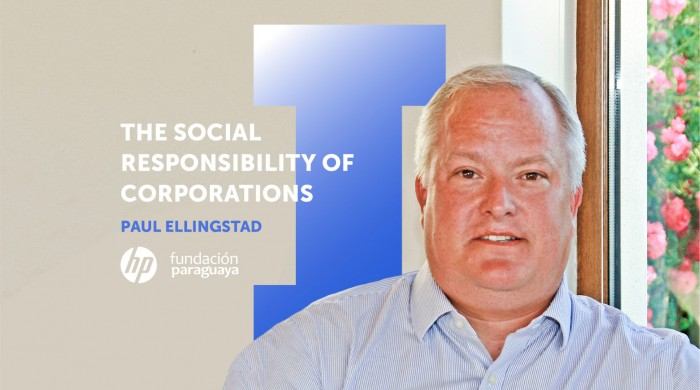 The Social Responsibility of Corporations — Intrapreneur Stories #10