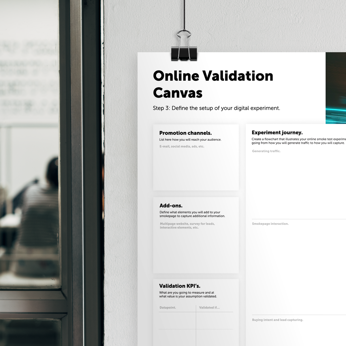 Online valiation header
