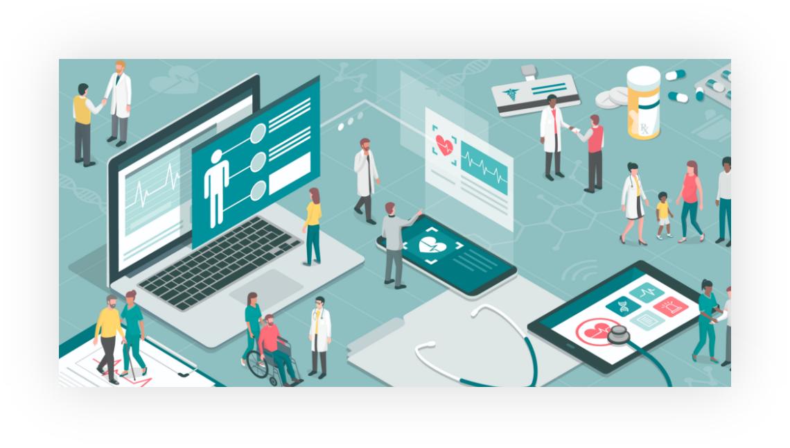 GE_Ventures_Evidation_Healthcare Industry