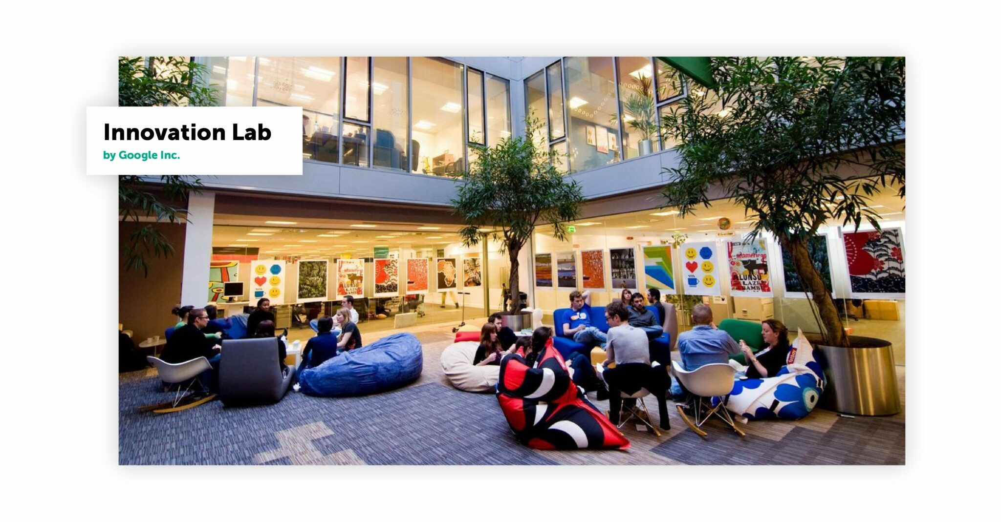 innovation lab bundl