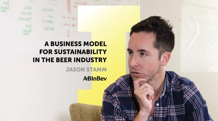 A business model for sustainability in the beer industry — Intrapreneur Stories #8