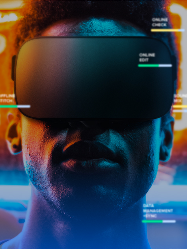 An online education platform and your go-to resource for all things VR.