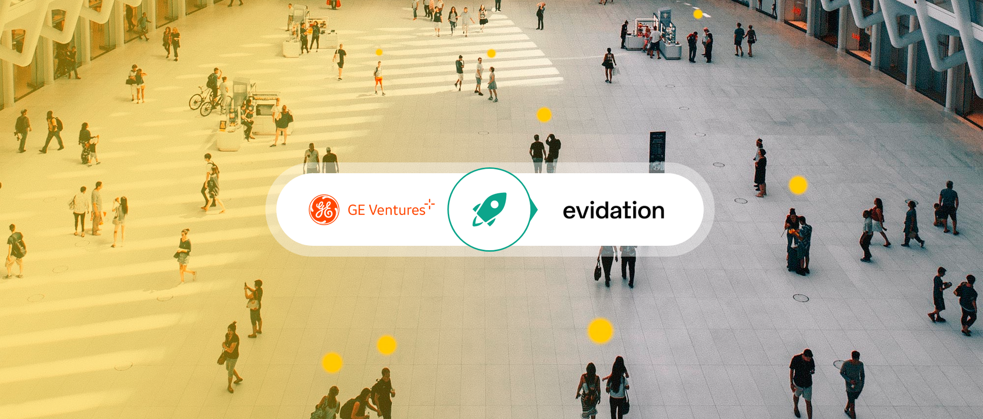 Evidation Health: A New Way of Validating Healthcare Outcomes