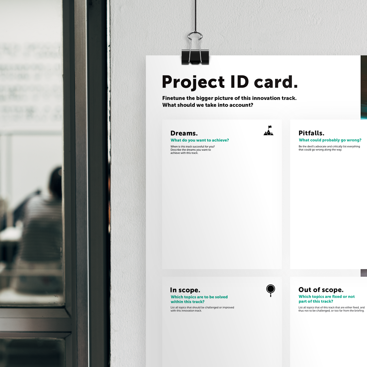 project ID header