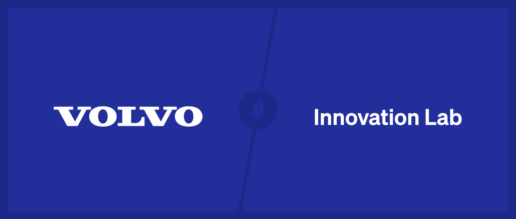Volvo's Innovation Lab: Driving mobility innovation through collaboration