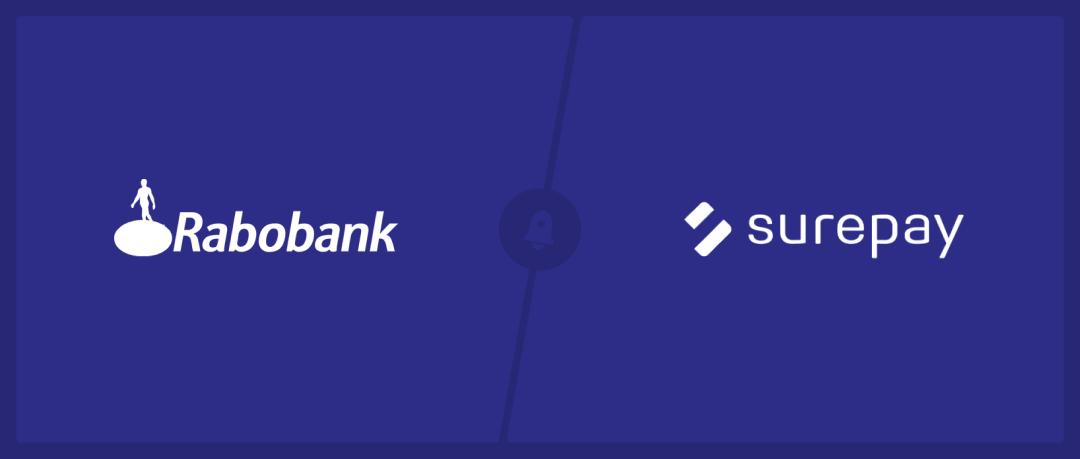 Rabobank's SurePay: Making online payments safer