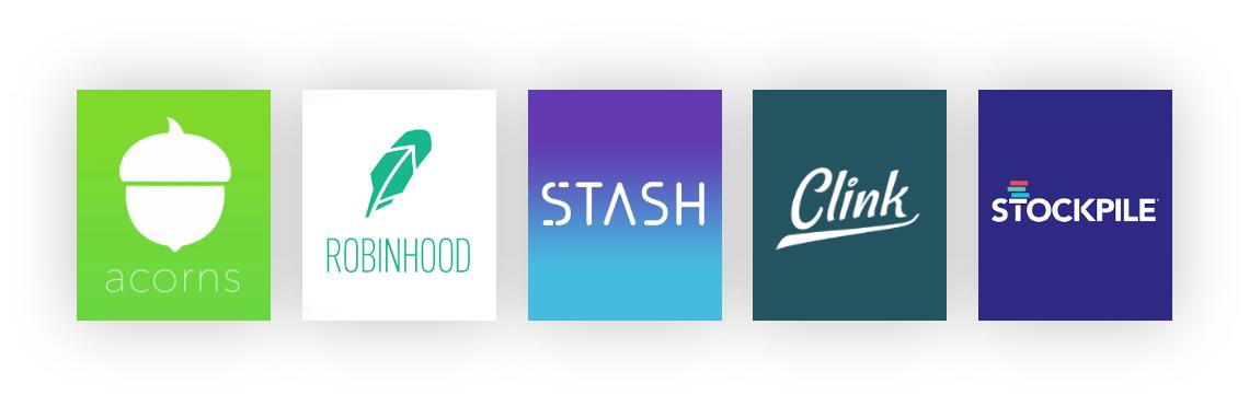 Corporate startup Twine logos