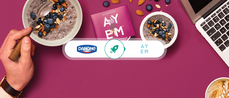 """Danone's Ayem: Using a """"Test & Learn"""" Strategy to Identify Consumer Needs and Create New Products"""