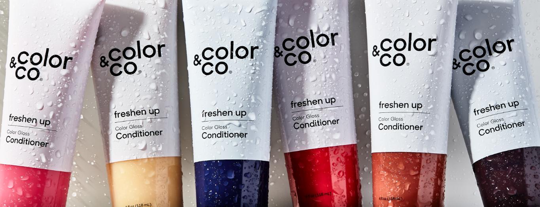Color&co L'oréal corporate venture