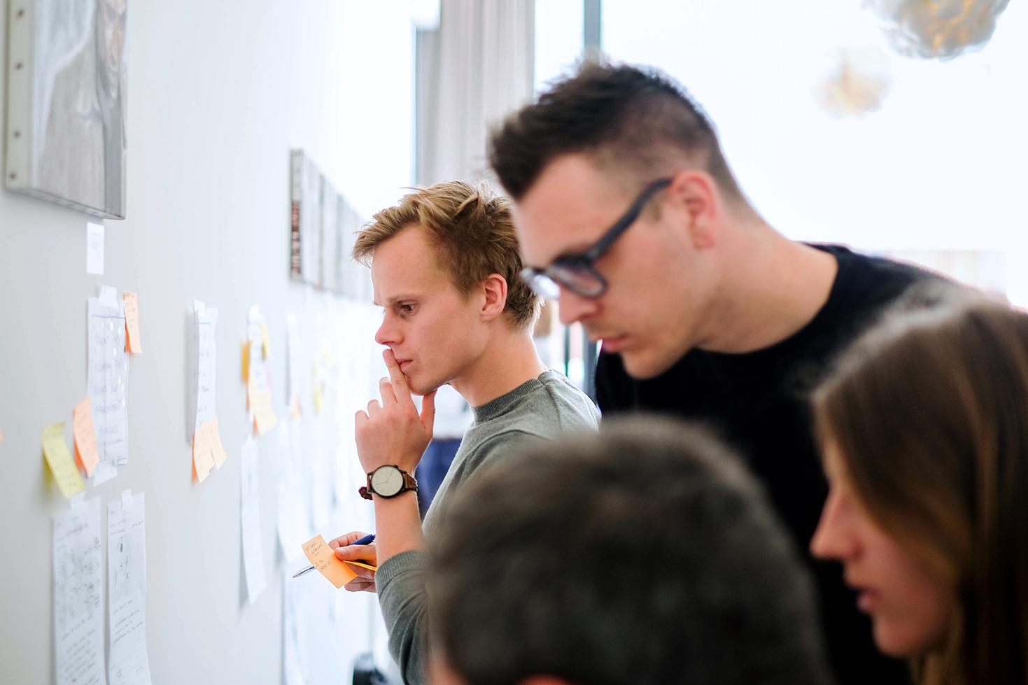Venture Ideation