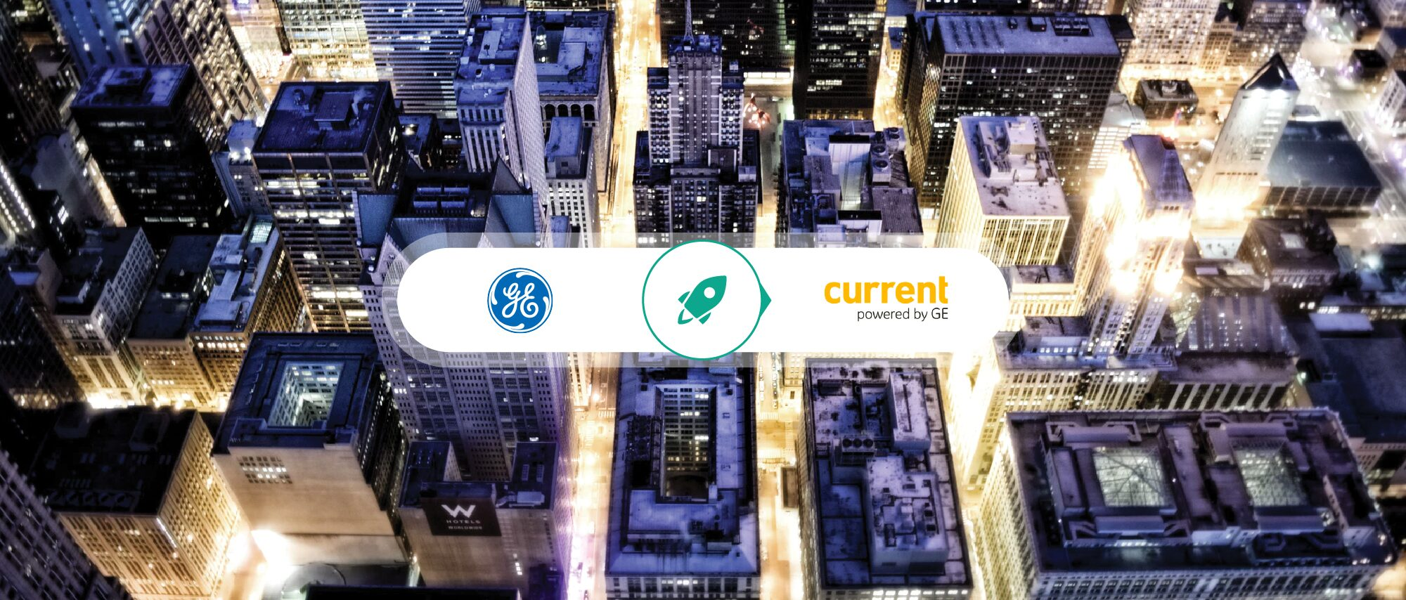 GE Current: Transforming the way we use energy through digital innovation