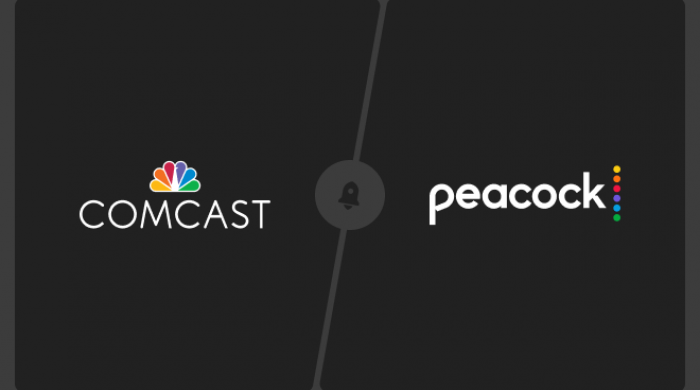 Comcast's Peacock: A winning SVOD business model for a saturated market.