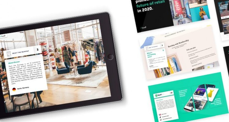 Retail startups pioneering the future of retail