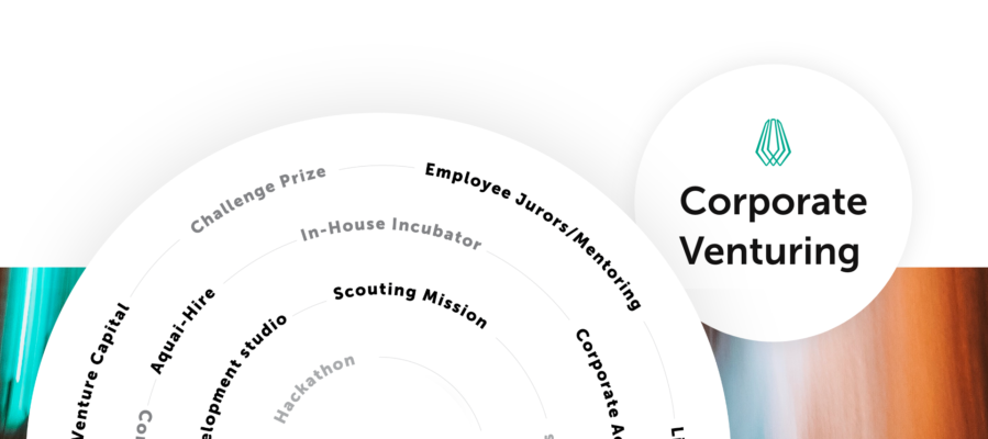 Corporate Venturing: The Ultimate Guide