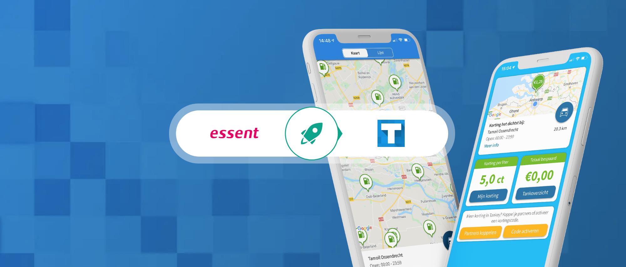 Essent's Tankey Venture: Uniting Fuel Partners for Big Discounts