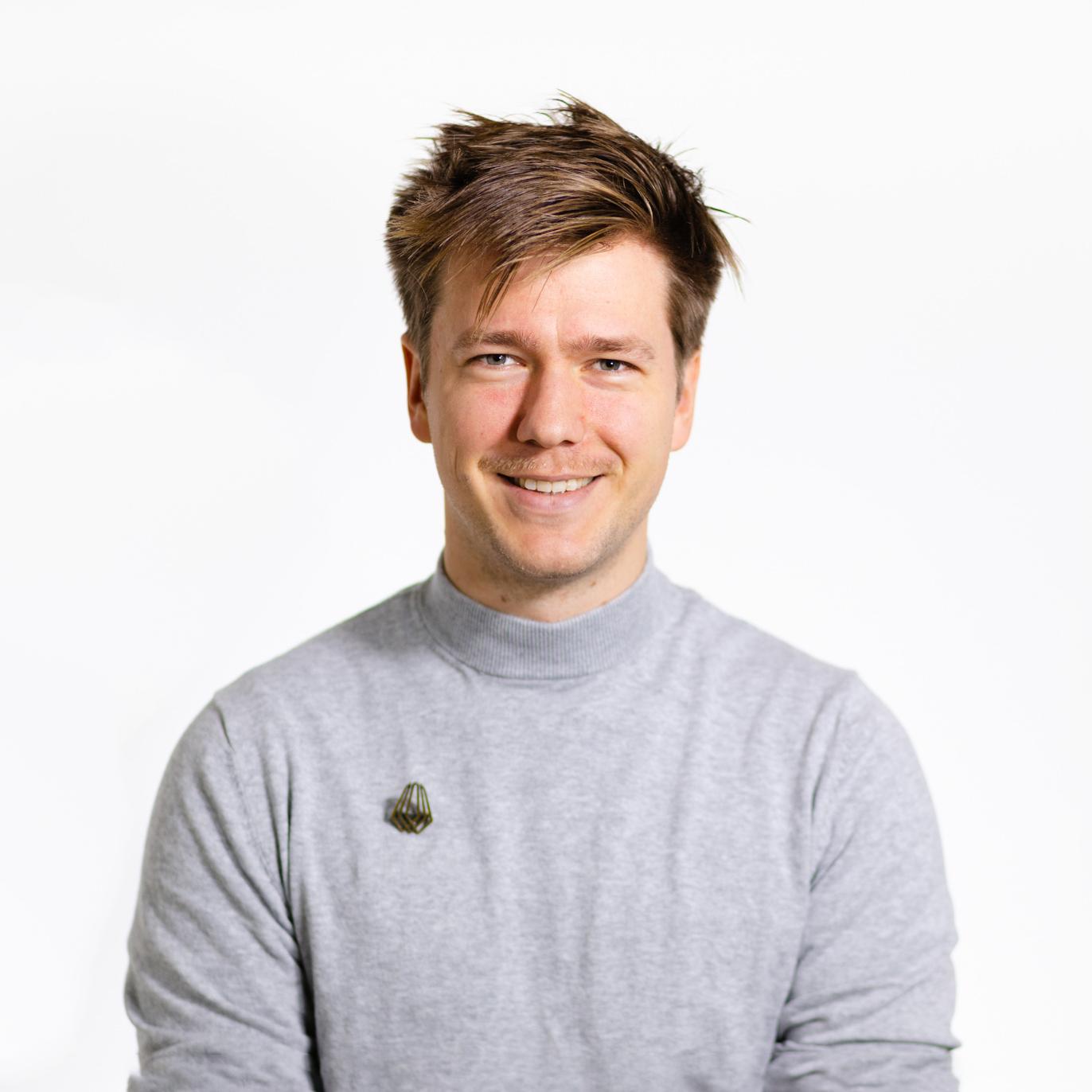 Lucas Van den Elshout