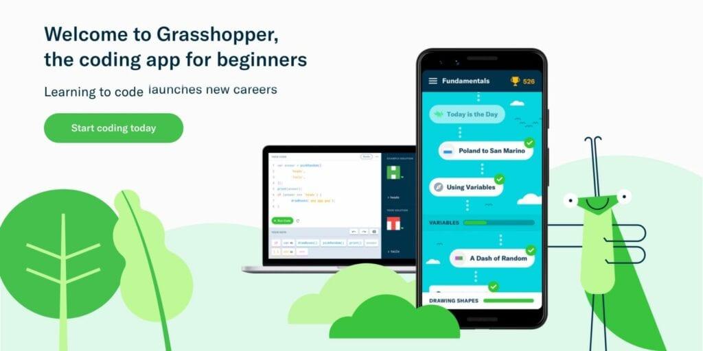Google Grasshopper corporate venture