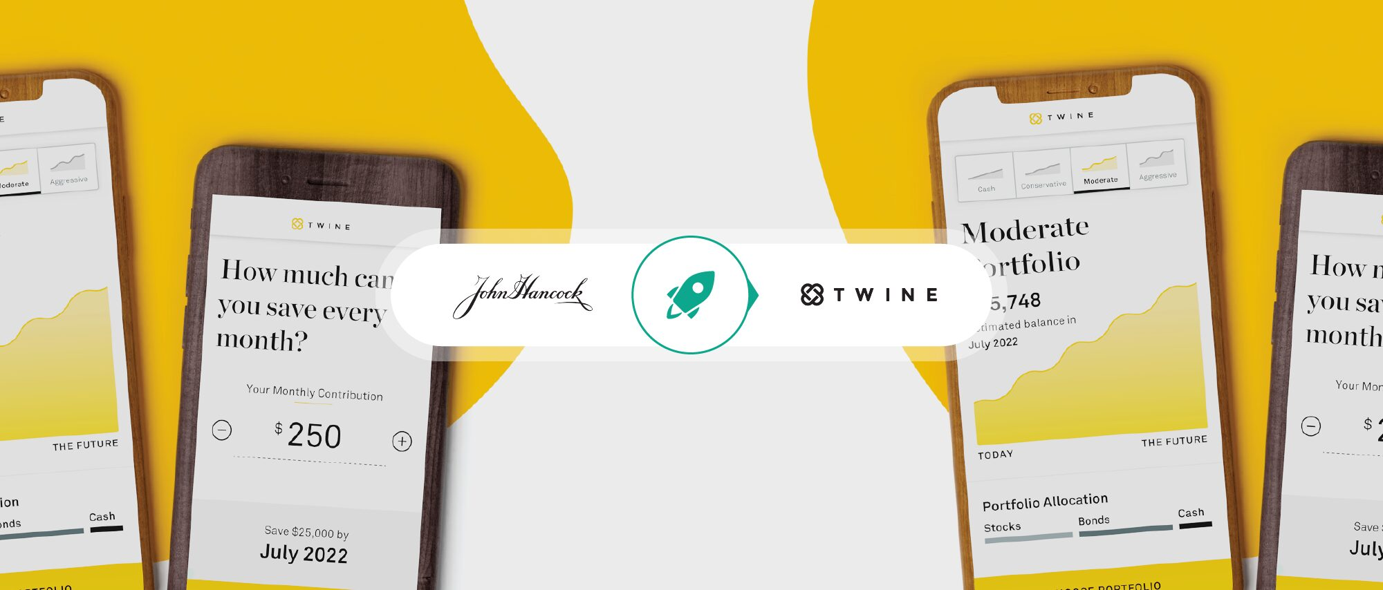 How A 156-Year-Old Investment Firm Built 2019's Best FinTech Mobile App: John Hancock's Twine