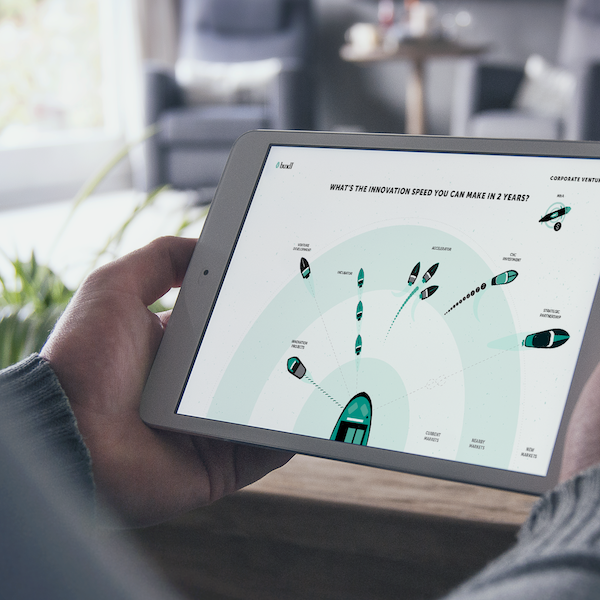 16 strategies for disruptive innovation
