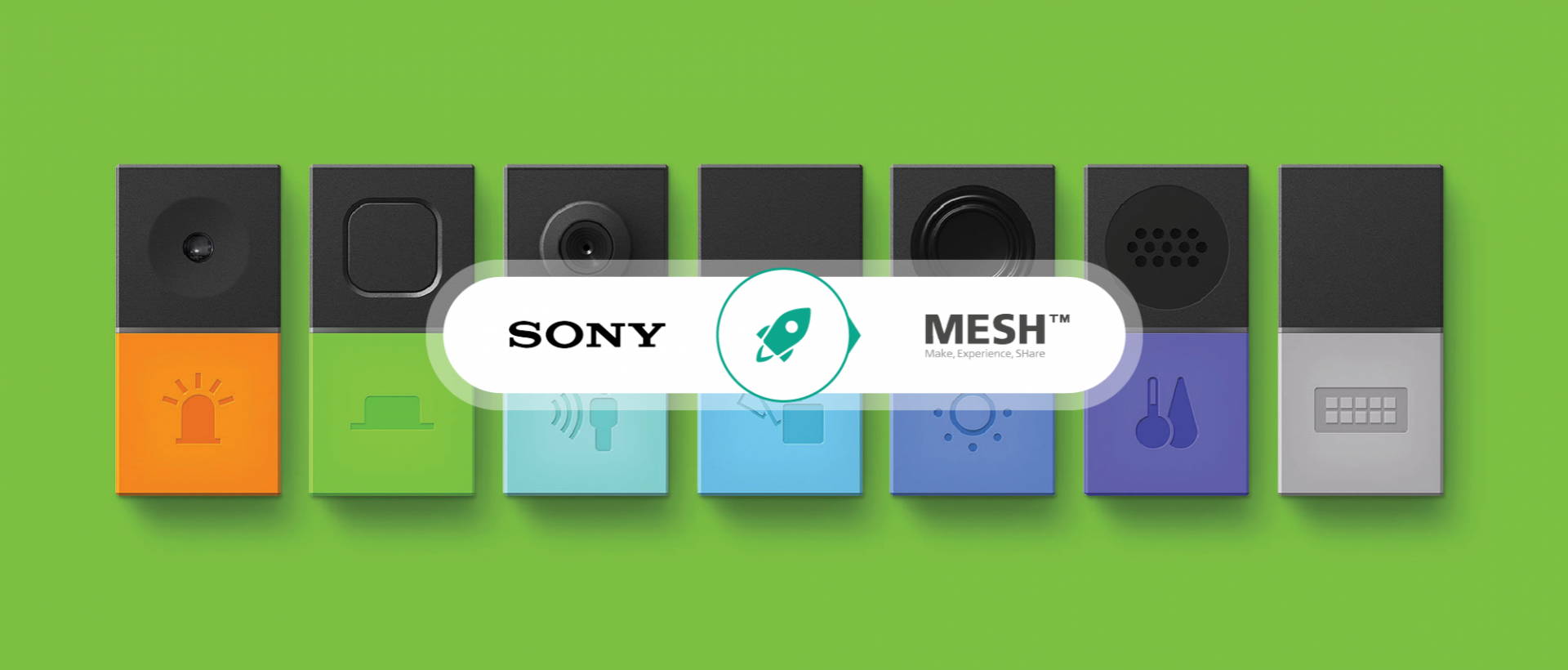How a sleepy engineer triggered Sony to launch and crowdfund an IoT corporate-startup