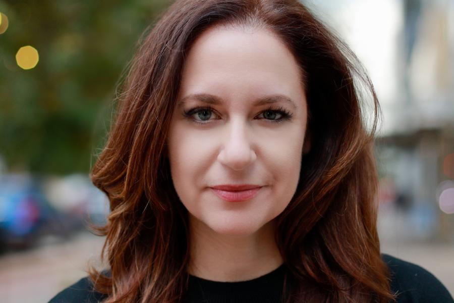 Interview: Lisa Besserman, Head of Program at Indeed's Global Incubator