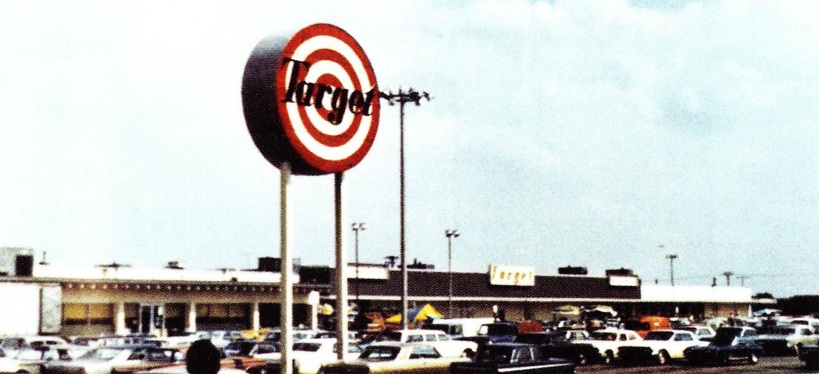 Target Bundl Roseville MN 1962