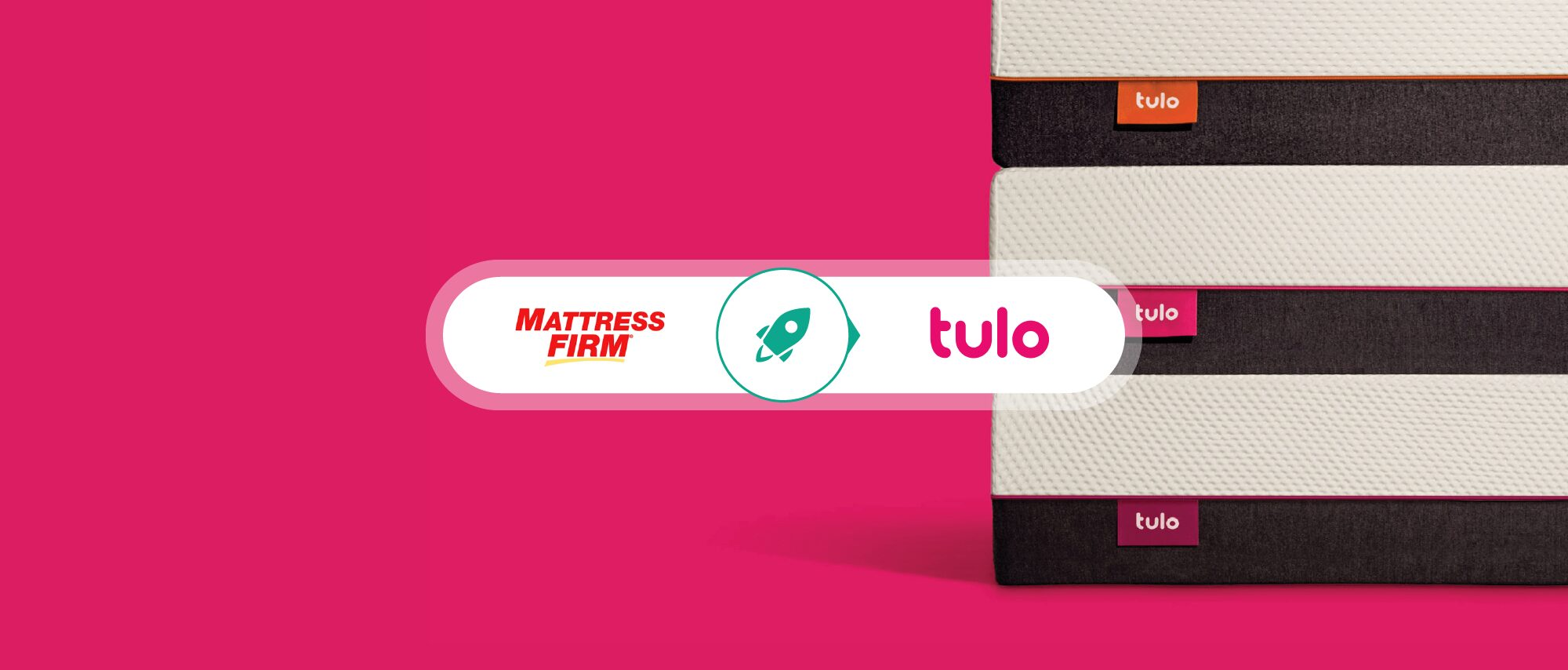 Mattress Firm's Tulo: An easy bed-in-a-box solution to suit every need