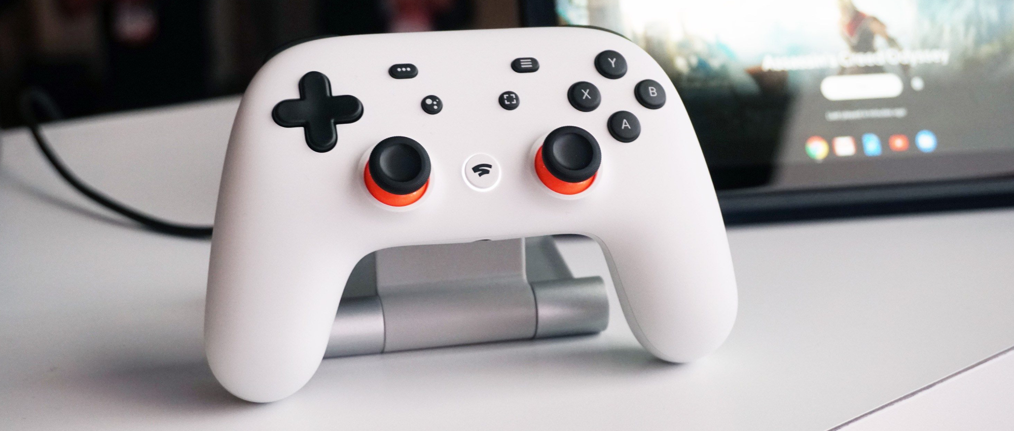 Google Stadia: How a failed venture will create the future of gaming.