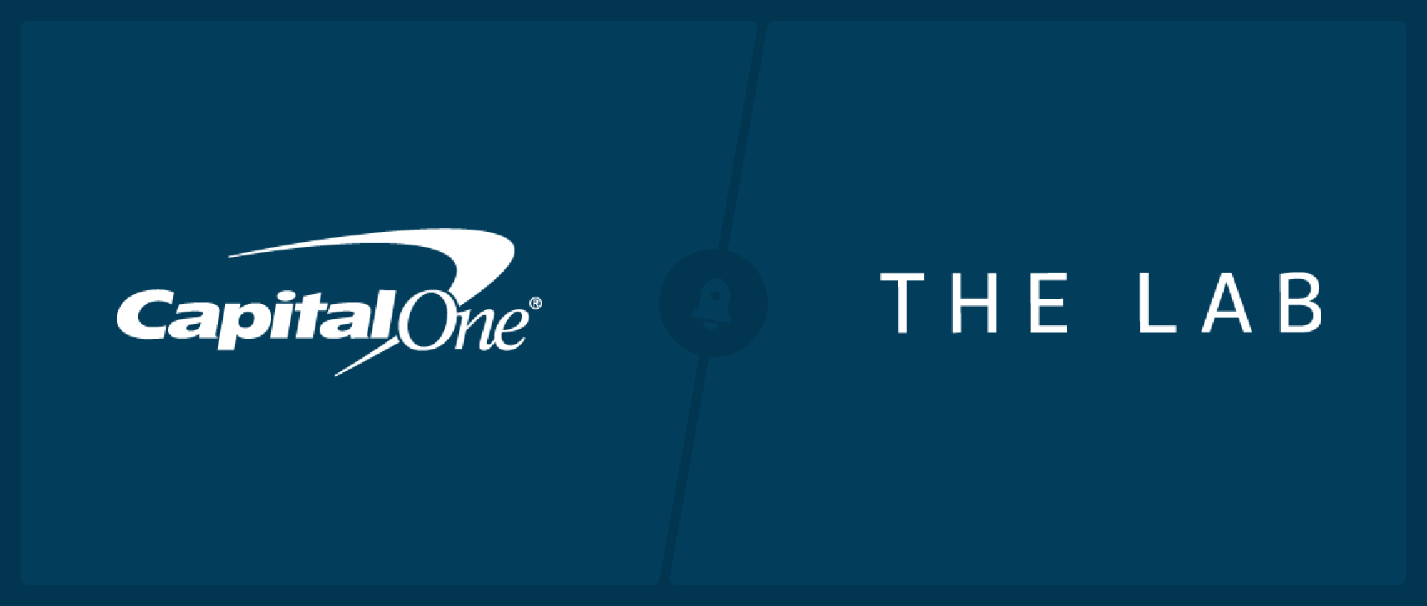 Capital One's The Lab: Exploring the intersection of emerging technology and finance.