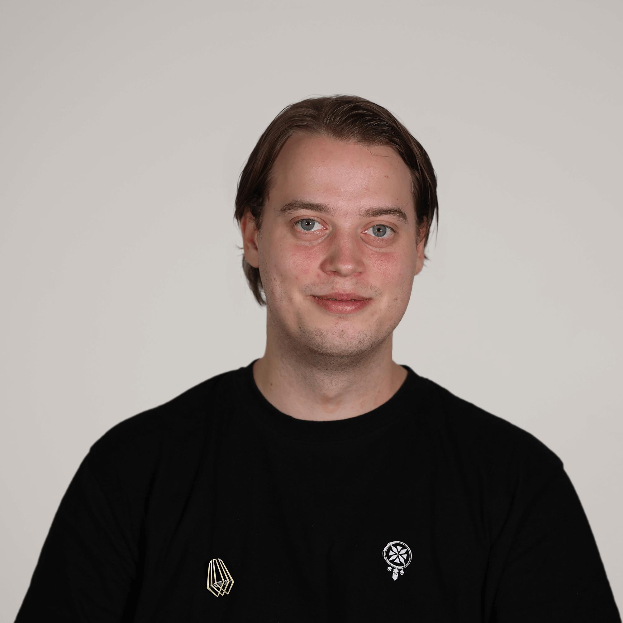 Mathieu Vantricht
