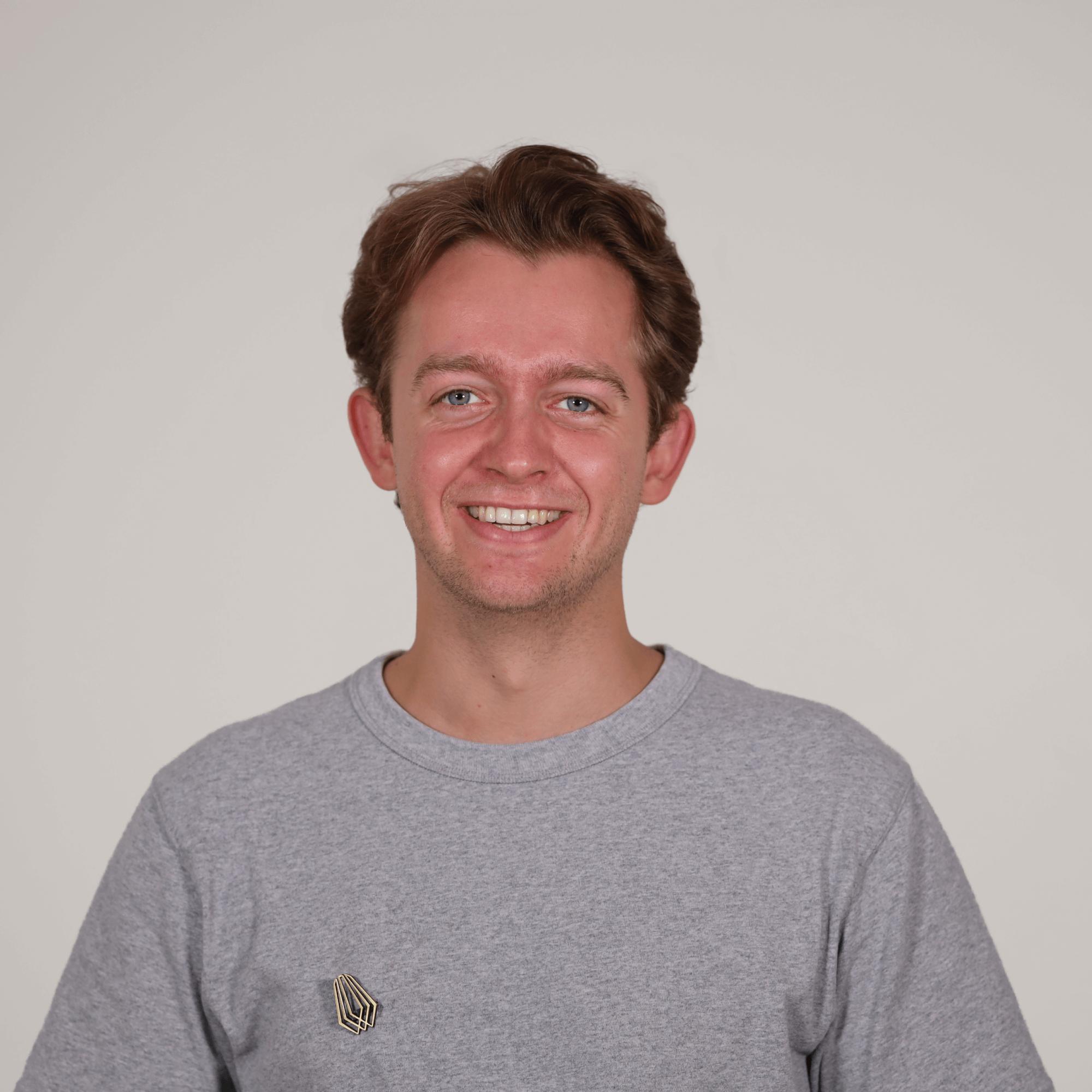 Thomas Laenens