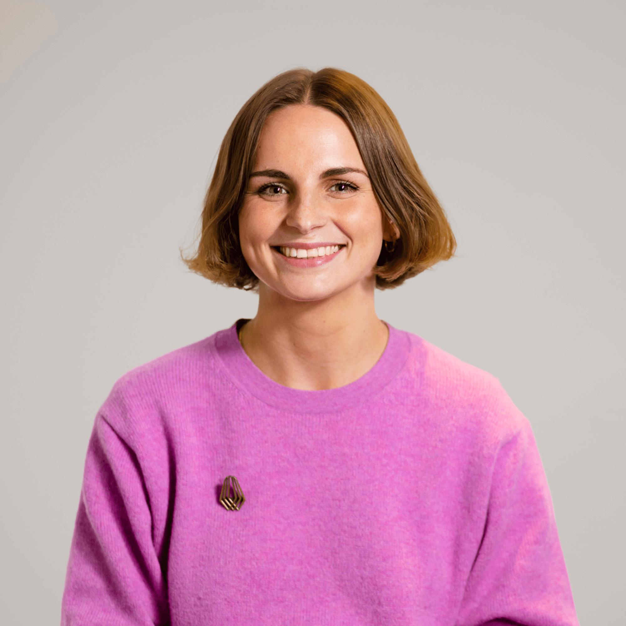 Julie Engelen