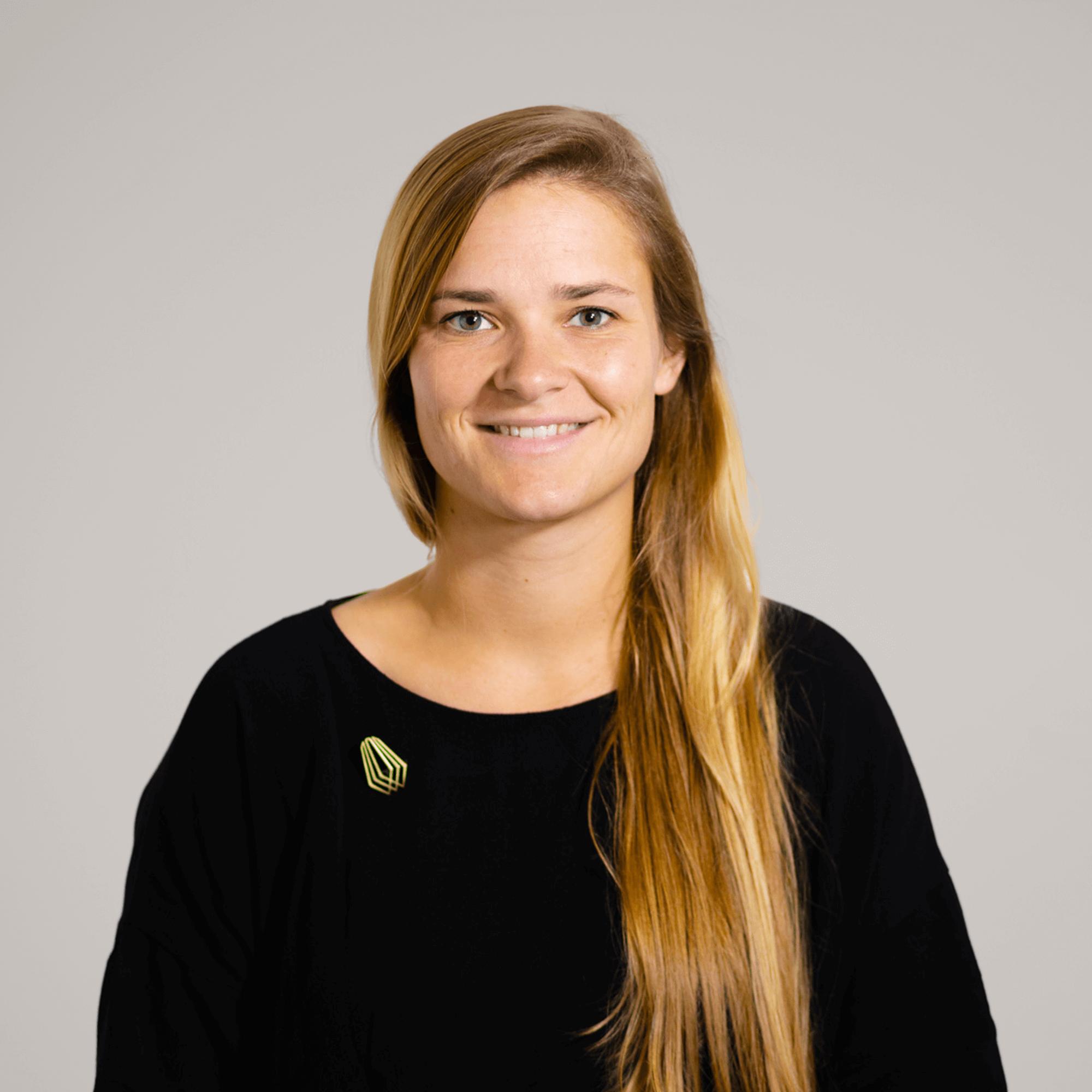 Hanne De Bauw